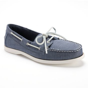56f5a764a1c SONOMA life and style Boat Shoes - Men  Kohls