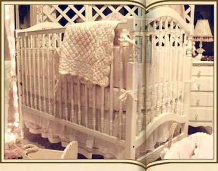 the only place i could find selling this crib...$820.....