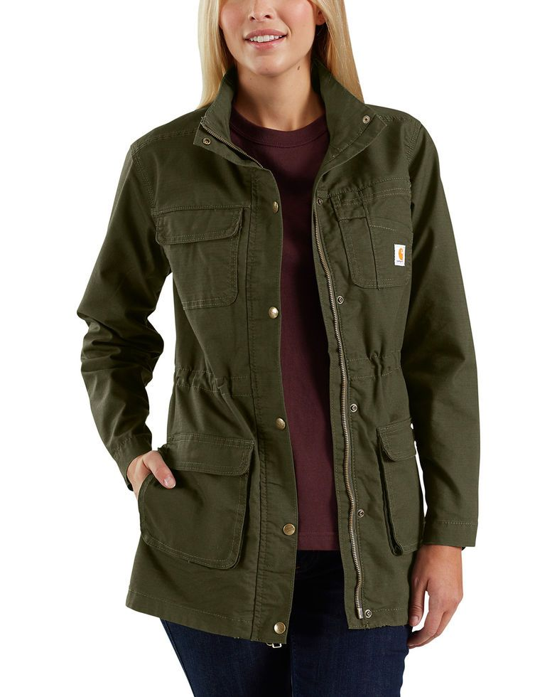 Carhartt Women S Smithville Jacket Clothes And Shoes And Shoes And