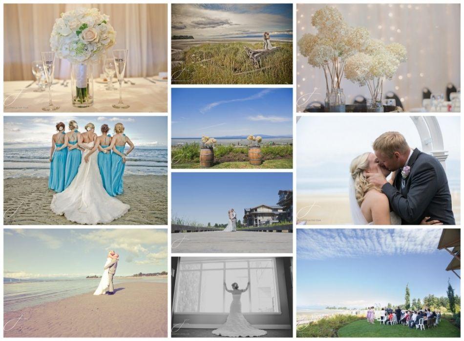 Top 8 Wedding Venues Vancouver Island
