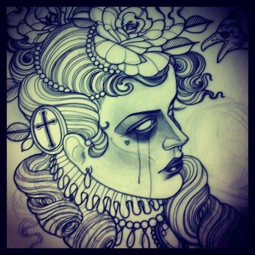 Emily Rose Tattoo