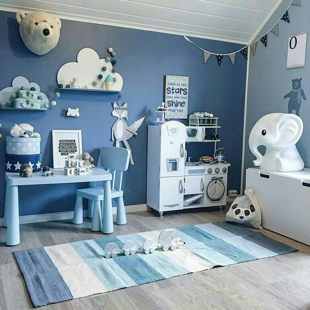Kid Room Decor Image By Mila Kr On Paint Minimalist Kids Room
