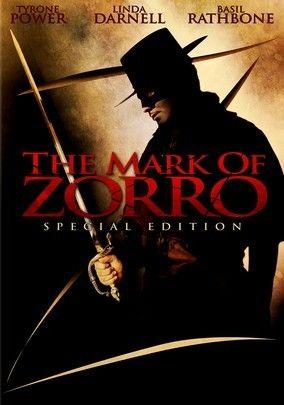 The Mark Of Zorro Filmes Assistir Filme Diego De La Vega