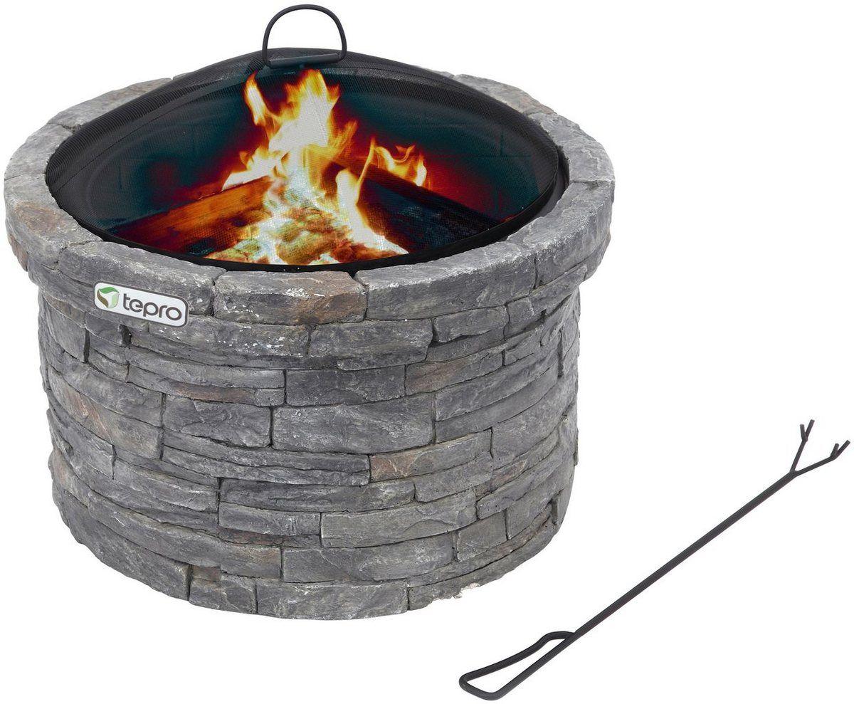 Feuerstelle Gladstone Feuerstelle Feuerstelle Garten Und Feuer