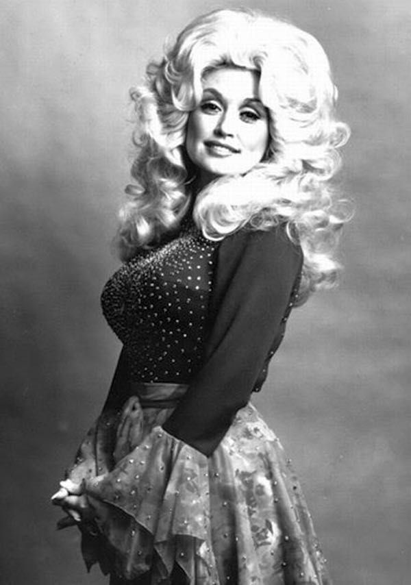 21 gorgeous pictures of a young dolly parton you 39 ve never for What is dolly parton s husband s name