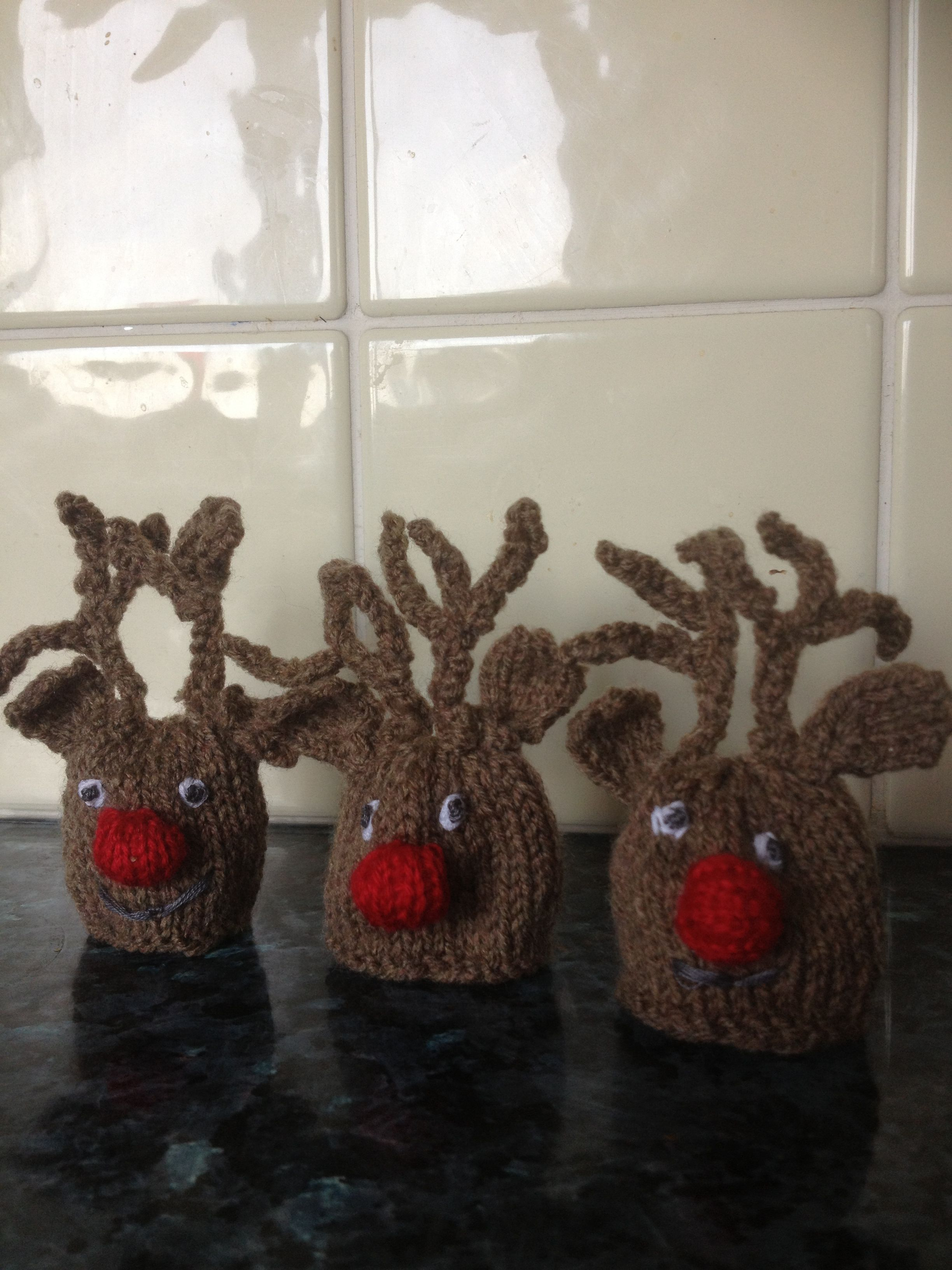 Ferrero Rocher covers | Christmas knitting, Twig crafts, Christmas knitting patterns