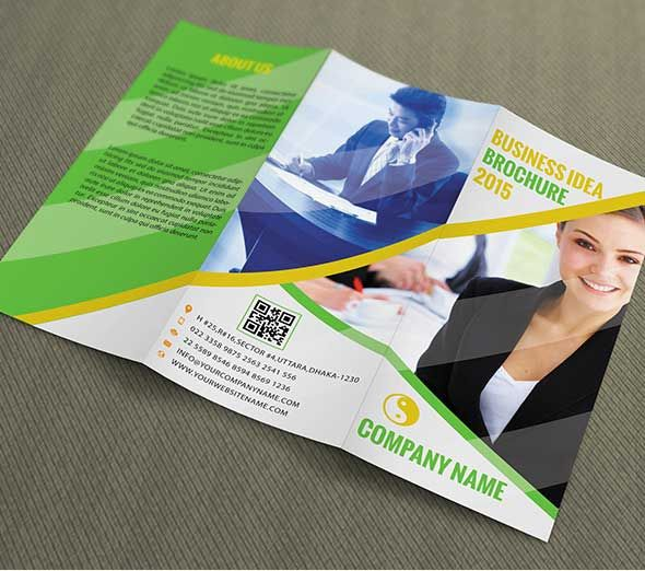 62 Free Brochure Templates Psd Indesign Eps Ai Format Download