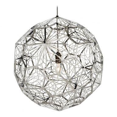 Etch Light Web Taklampa | Tom Dixon | Länna Möbler | Handla online