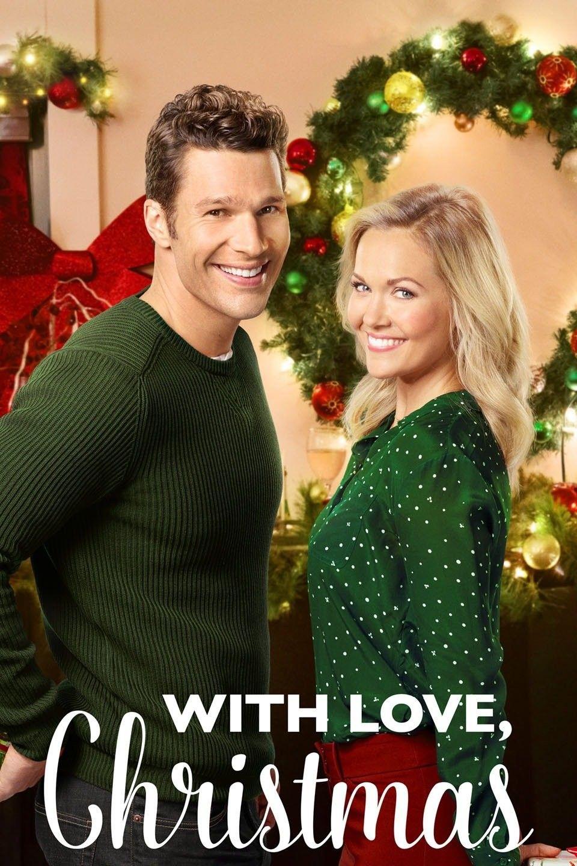 With Love, Christmas Hallmark christmas movies, Movies
