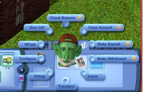 online dating Sims 4