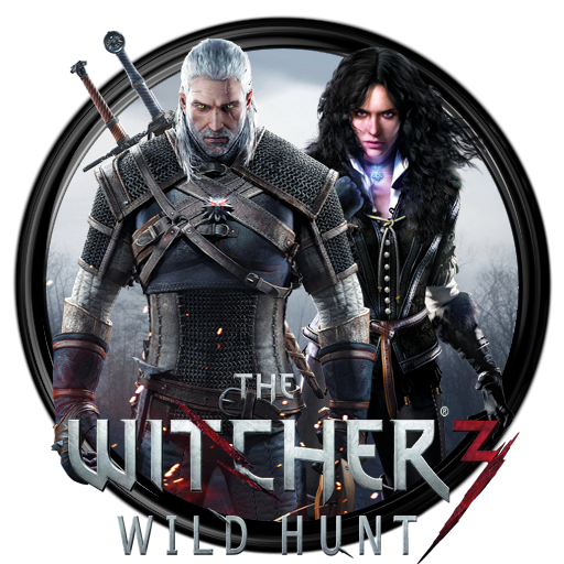 The Witcher 3 Logo Png Image The Witcher The Witcher 3 Png Images