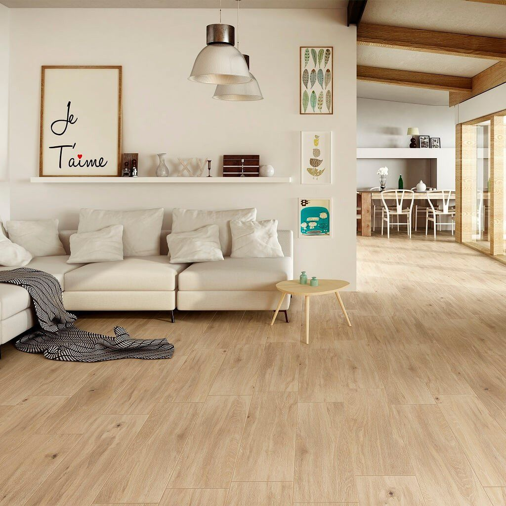 Laponia Wood Effect Tiles 25 x 90 cm | Stunning Tile ideas for your ...