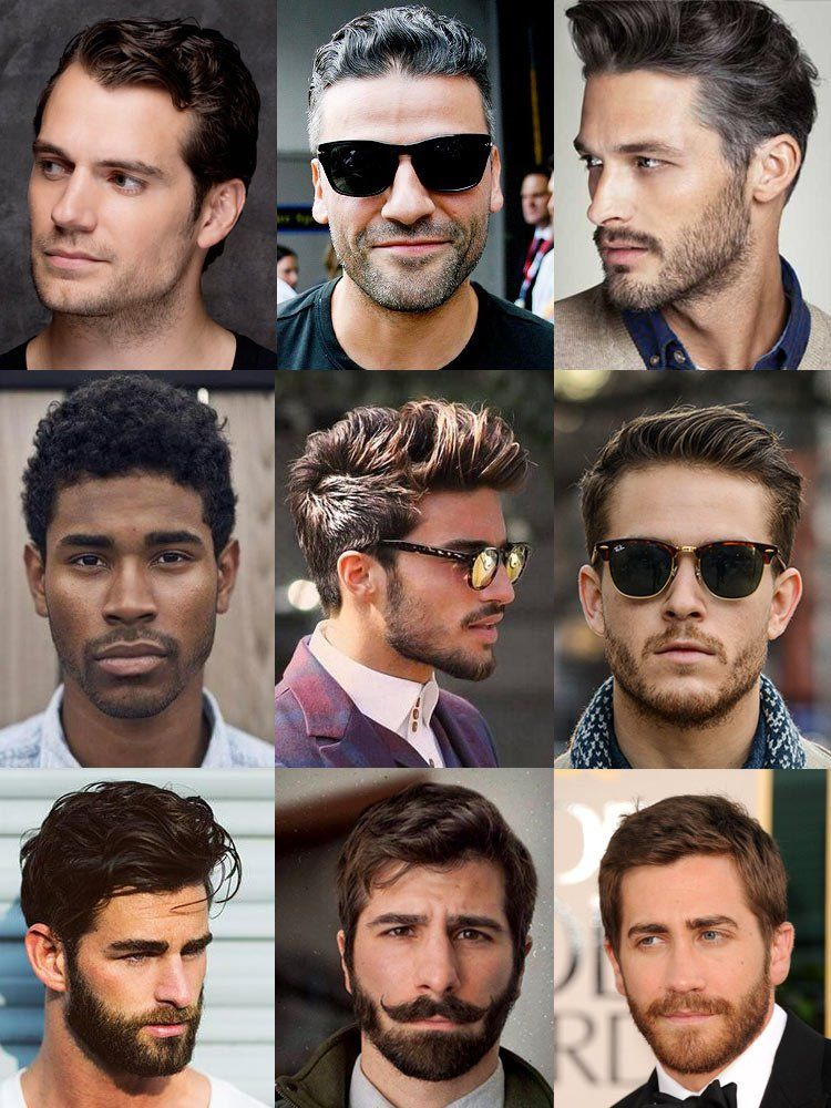 Not All Beards Have To Be Big And Bushy. If You Prefer A Groomed Approach  To Facial Hair, Check Out These Short Beard Styles For Inspiration.