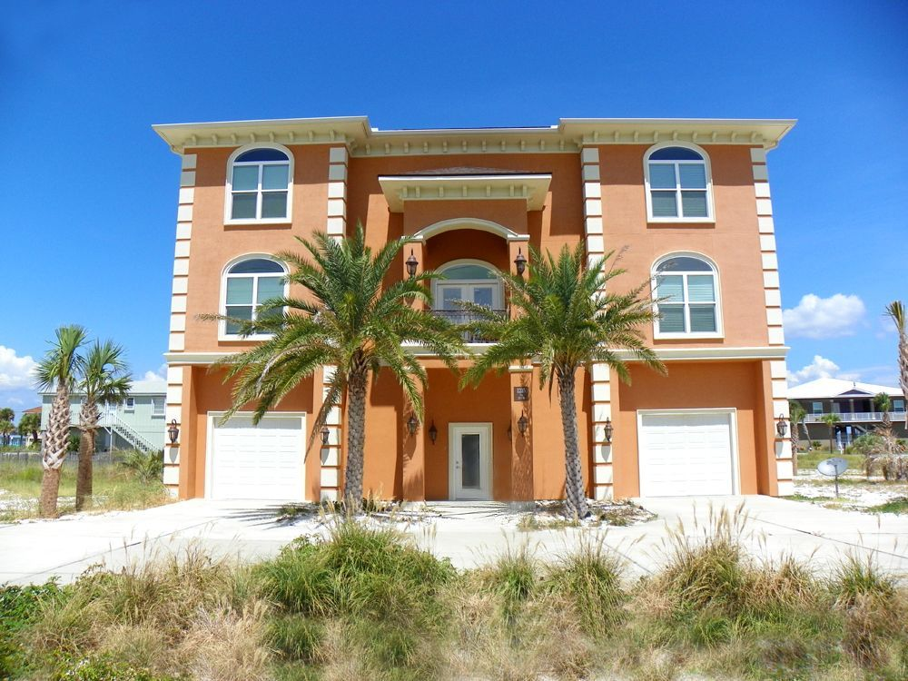 House Vacation Al In Pensacola Beach From Vrbo