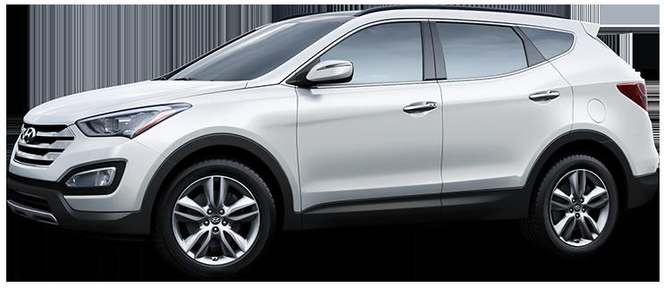 2016 Hyundai Santa Fe Sport Overview