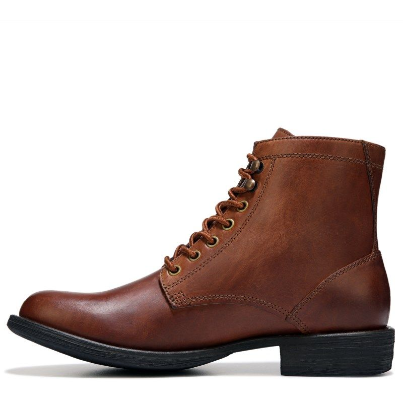 2017 Beautiful GBX Dook Lace Up Boot Tan Leather