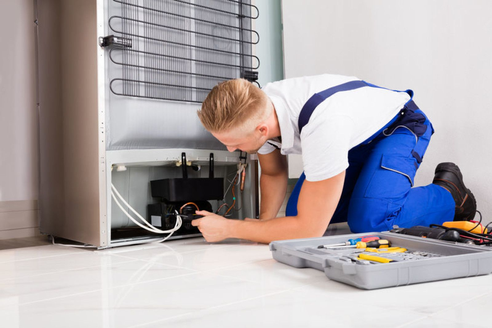 Save Your Money With Smart Home Appliances Refrigerator Repair