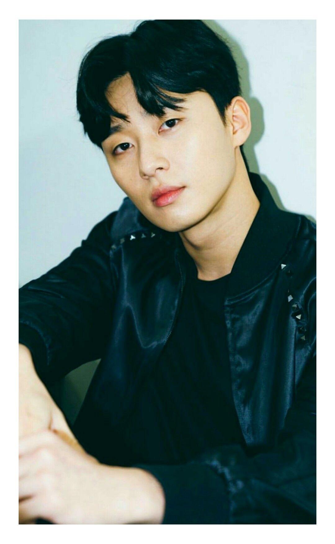 Park Seo Joons K Drama Bts — BCMA