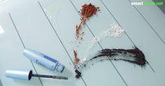 Natürliche Wimperntusche aus nur 4 Zutaten selbst herstellen