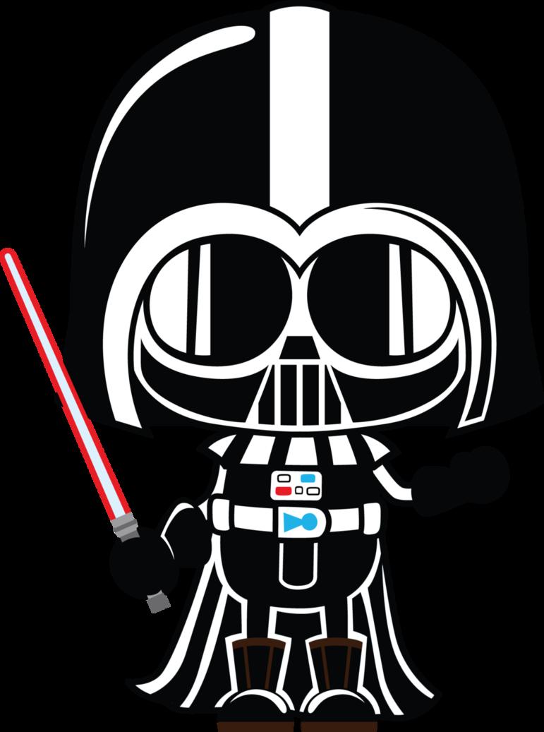Star Wars Darth Vader Clipart 70