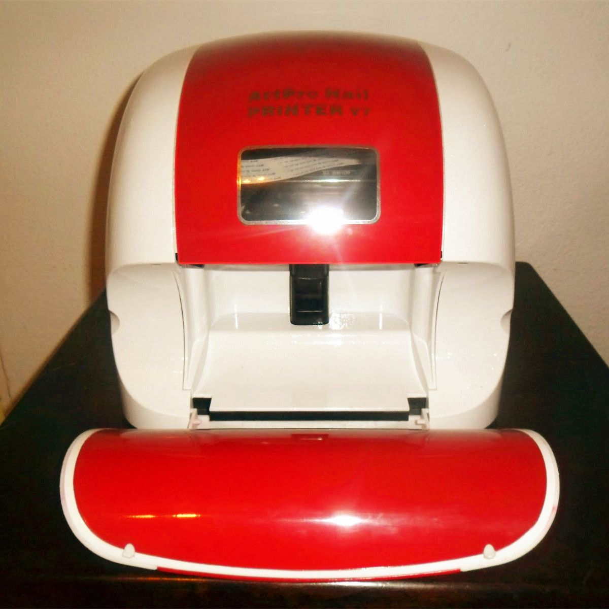 NAIL PRINTER MACHINE DIGITAL NAIL ART PRINTER – TYPE A | Fingernail ...