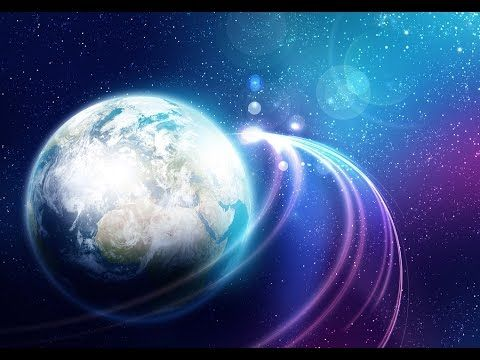 Pleiadians and Earth's True Creation Story by Kryon