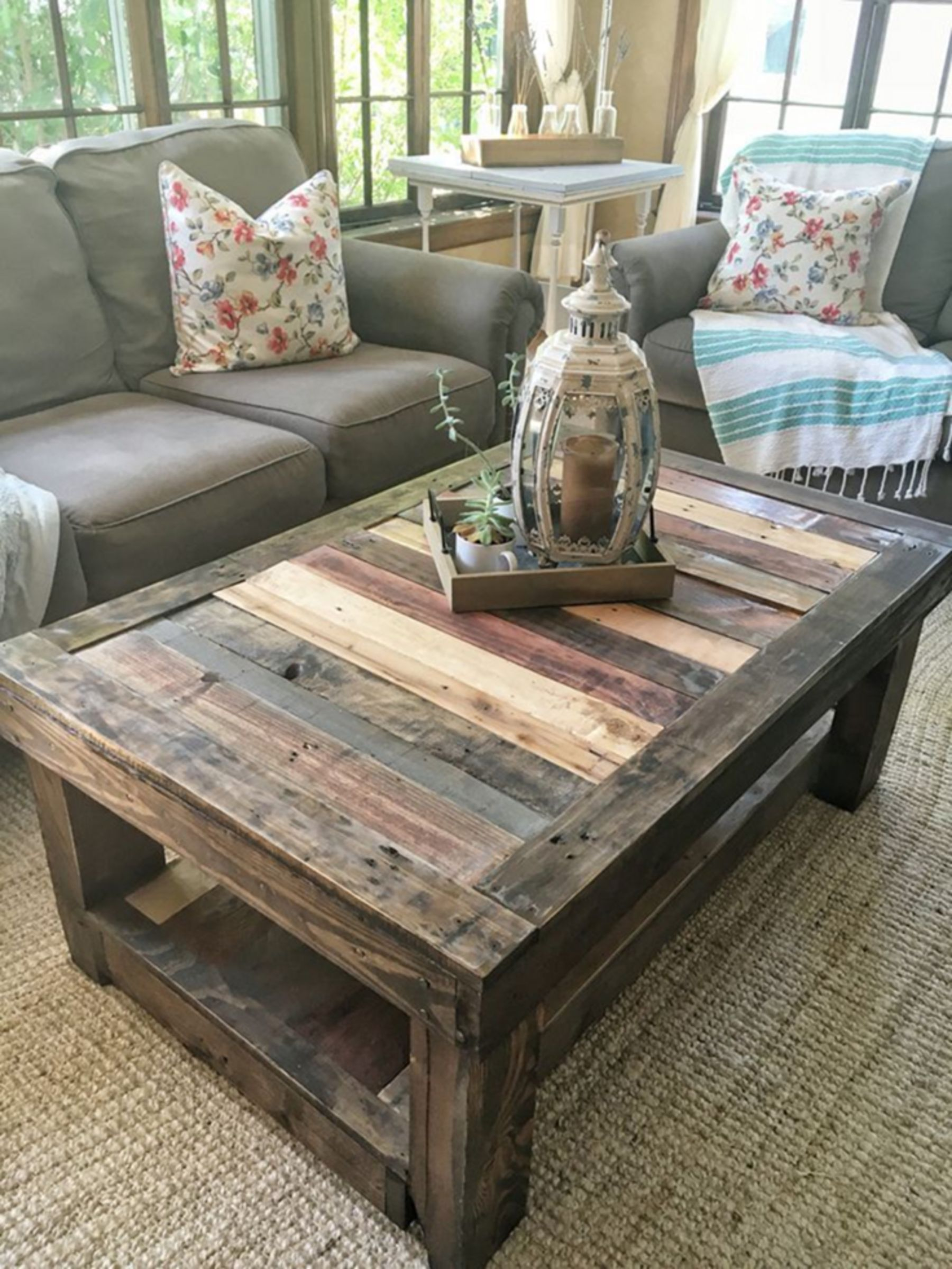 10 Cheap And Easy Diy Table Design Ideas You Must Try Diy Table Design Wood Pallet Furniture Coffee Table Furniture