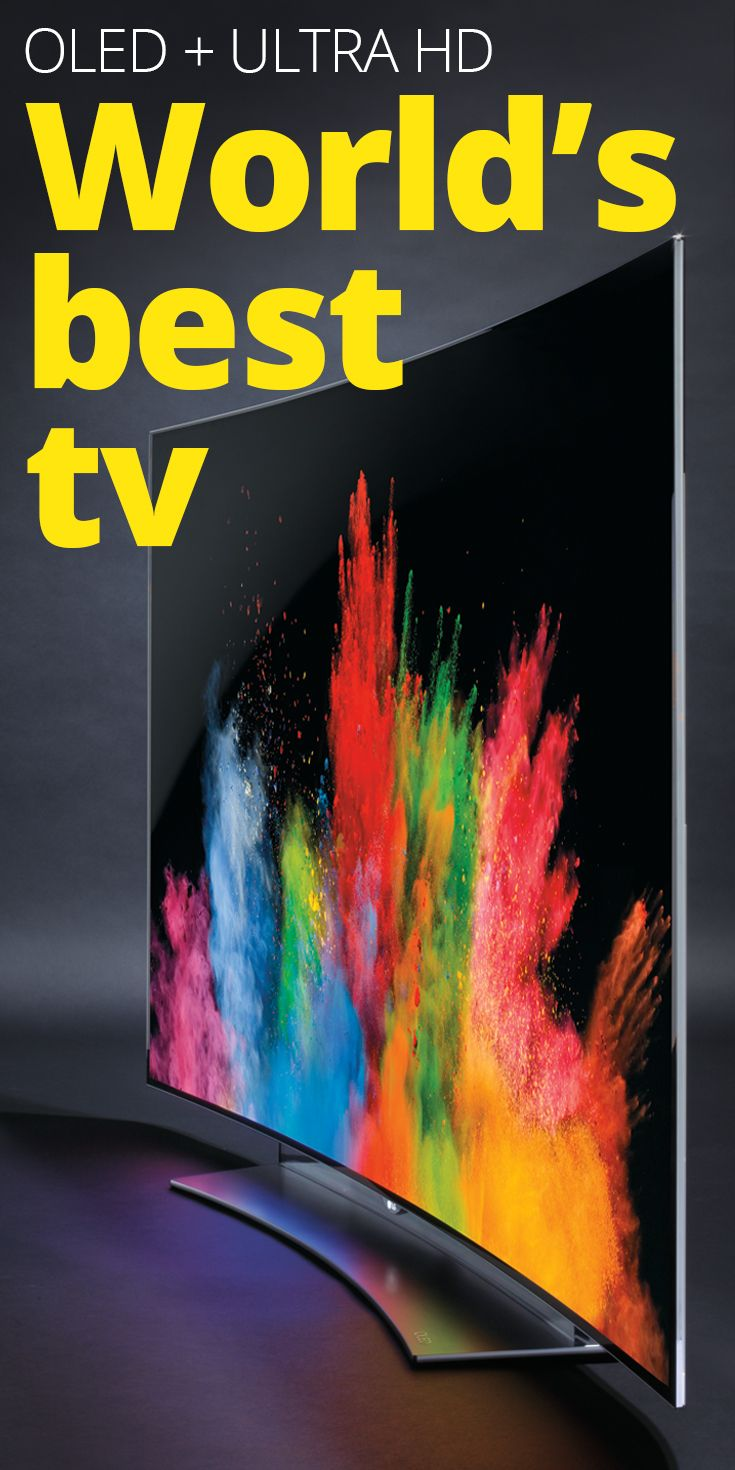 Oled Tv Vs Led How To Choose