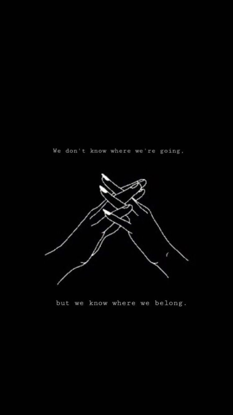 Pin By Maddie On Black Love Quotes Wallpaper Aesthetic Iphone Wallpaper Moving On Quotes Letting Go
