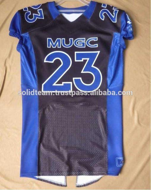 fd45d016512 Source Custom American Football Jerseys and Uniforms - Adult & Youth  American Football Uniforms on m.alibaba.com