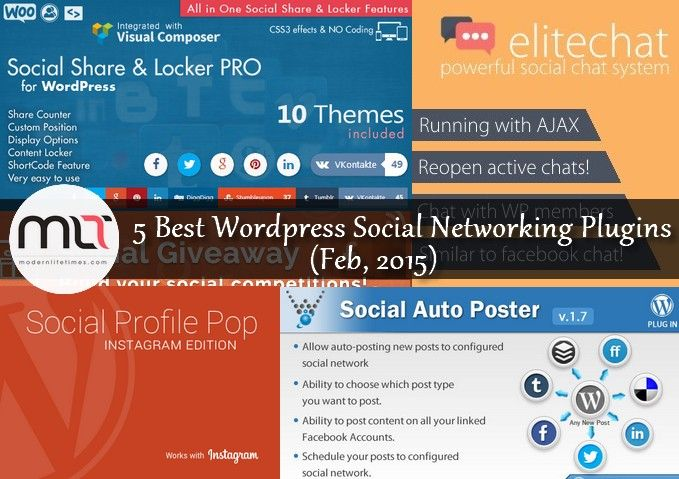 We have decided to feature best wordpress plugin each month