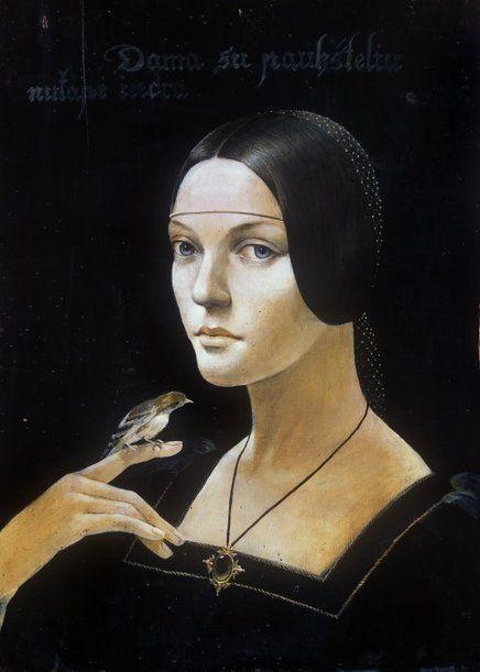 Artodyssey: Indra Grušaitė | Galeries artistiques | Scoop.it