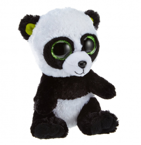 6079be844d0 Amazon Toy Deals - Ty Beanie Boo – Bamboo – Panda on sale for  4.98 (Reg.   9.99!)