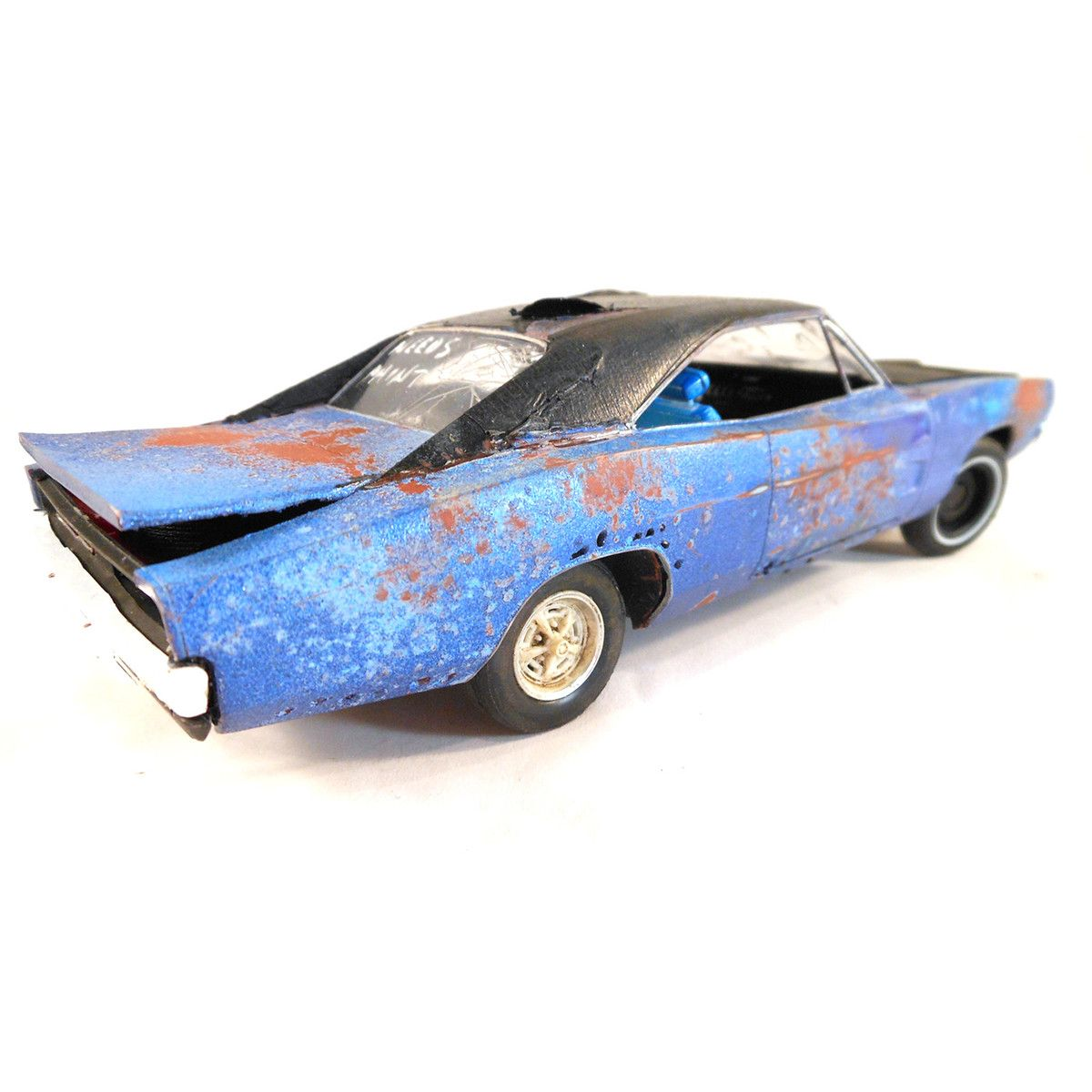 1969 dodge charger toy for aged kids