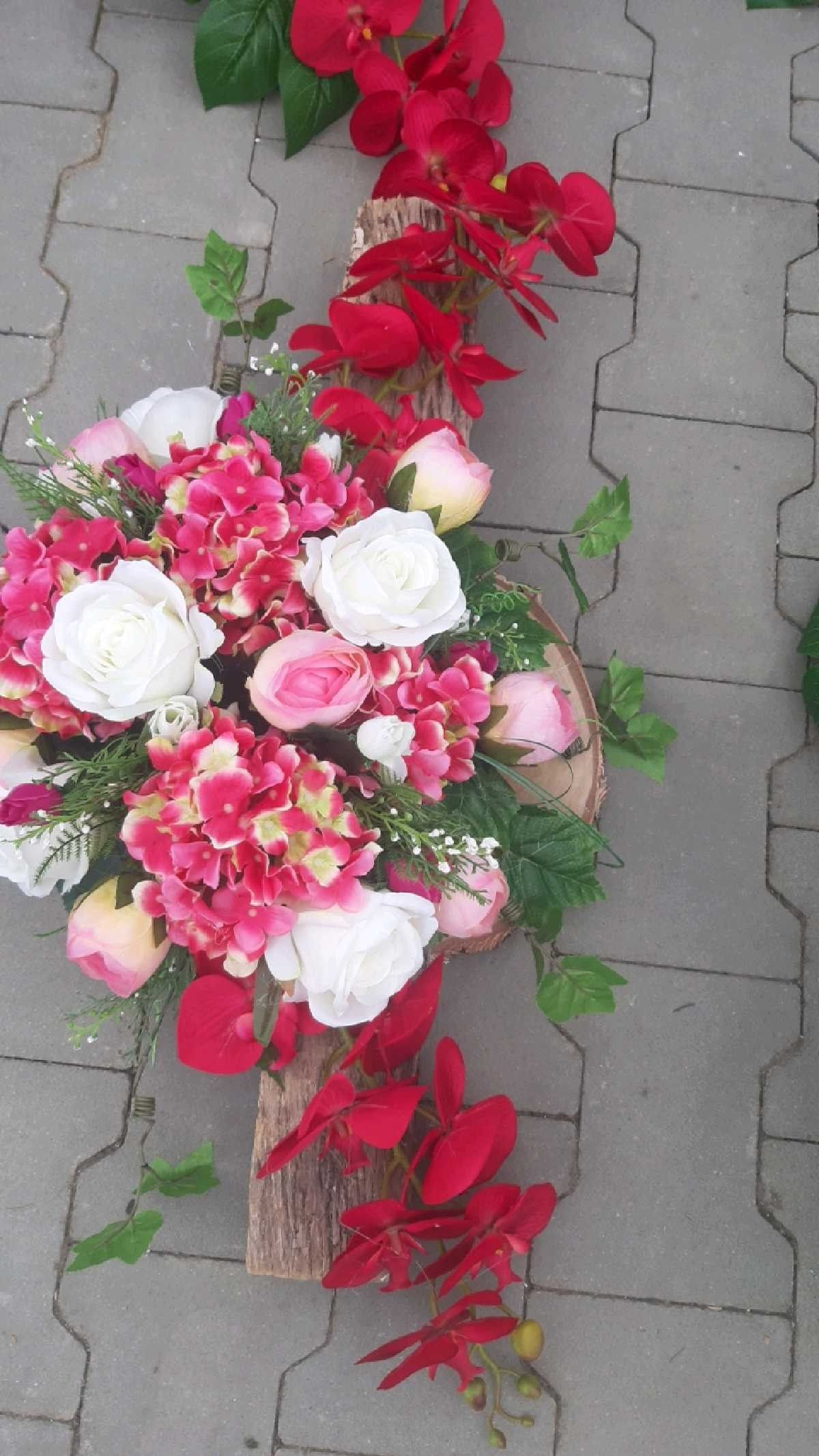 Pin By Emilia Sedziak On Wience Wreaths Floral Wreath Floral
