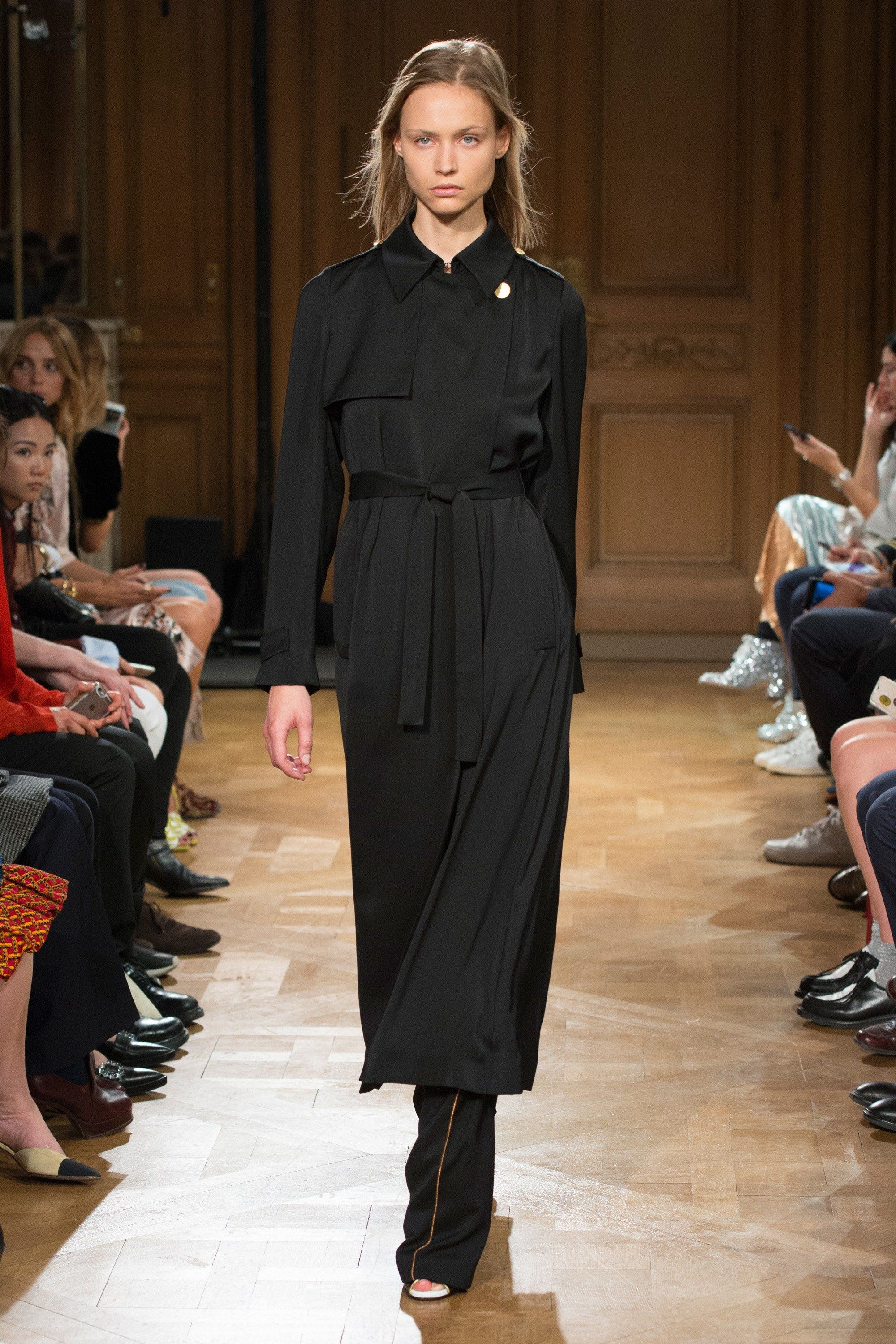 Vionnet Spring 2017 Ready-to-Wear Collection Photos - Vogue