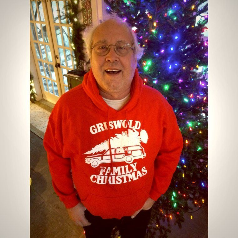 7 Funniest Quotes from 'National Lampoon Christmas Vacation ...