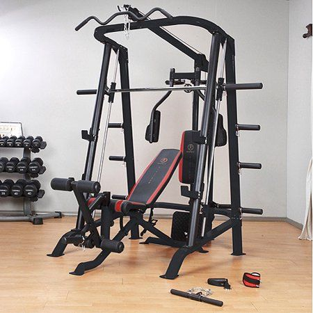 Fabulous Marcy Smith Cage Black In 2019 At Home Gym Will Smith Cage Gmtry Best Dining Table And Chair Ideas Images Gmtryco