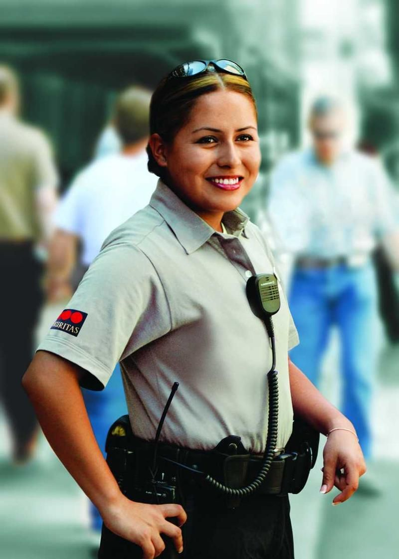 Securitas security guard security guards Pinterest – Securitas Security Job