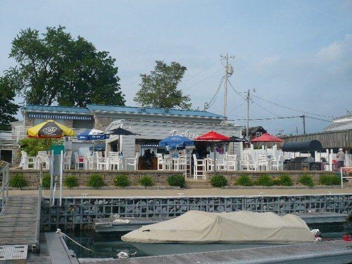 Travel Ohio Restaurants Dining Outdoor Patios Bucket List