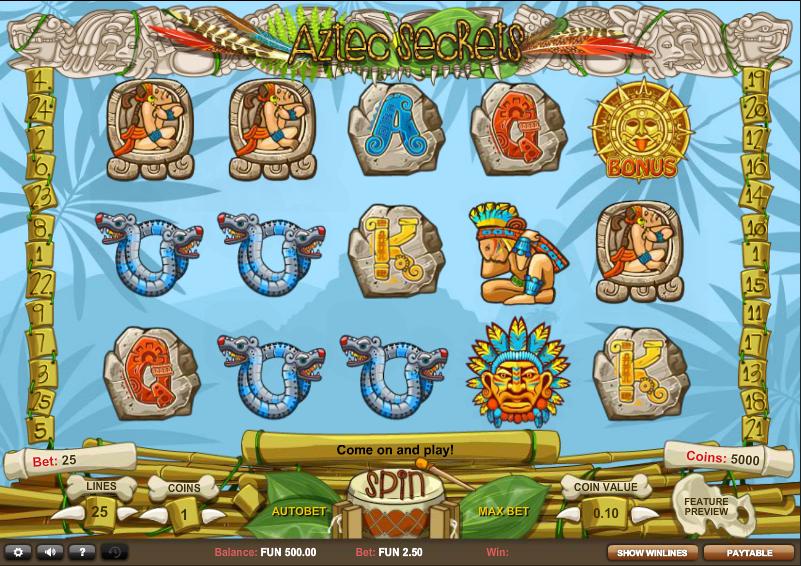 игровой автомат maya quest