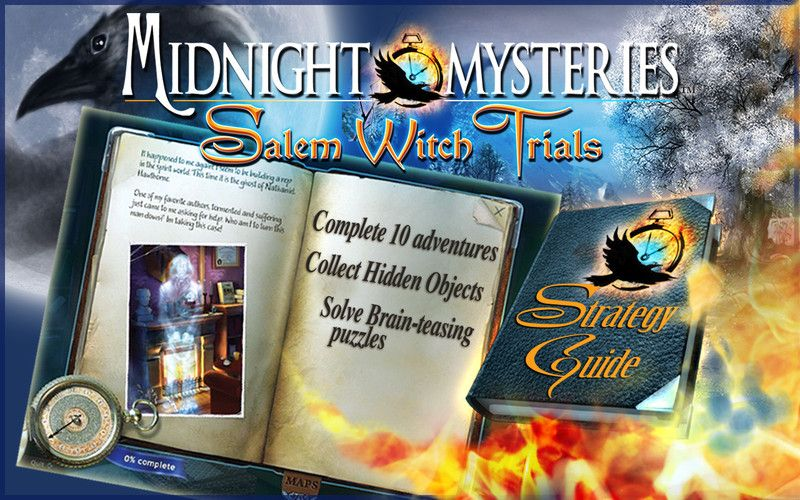 Pin by Phone Apps on Apple Apps Witch trials, Salem