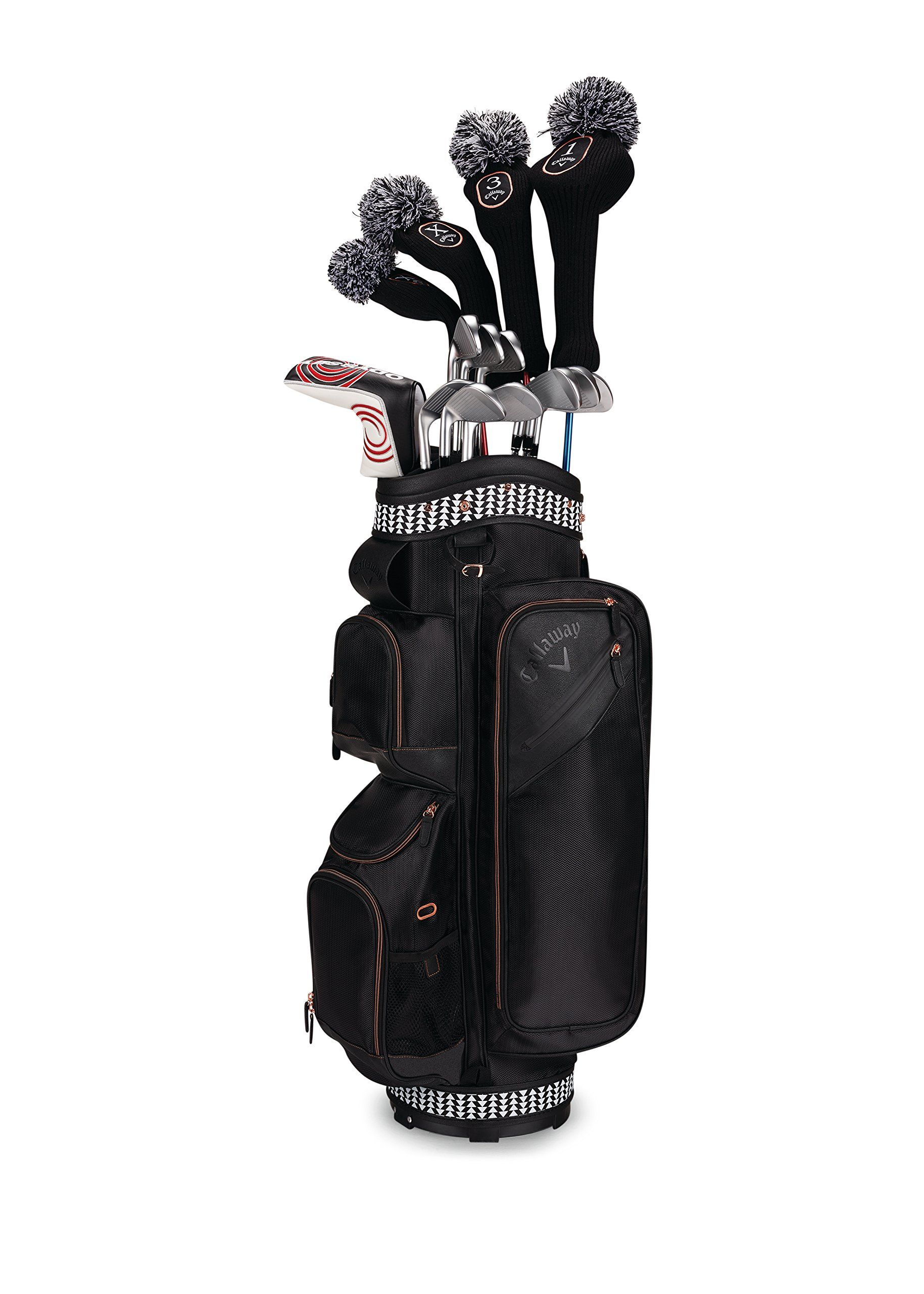 8504a72c93ab Golf Bag *** Callaway Golf Uptown Cart Bag Golf Bag Cart 2017 Uptown ...