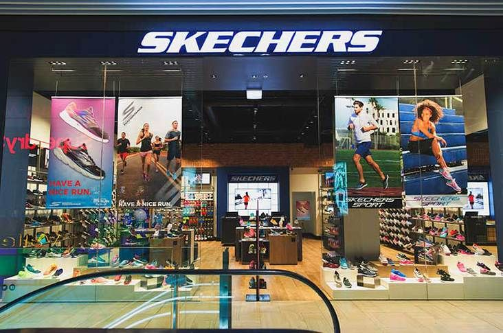 skechers melbourne