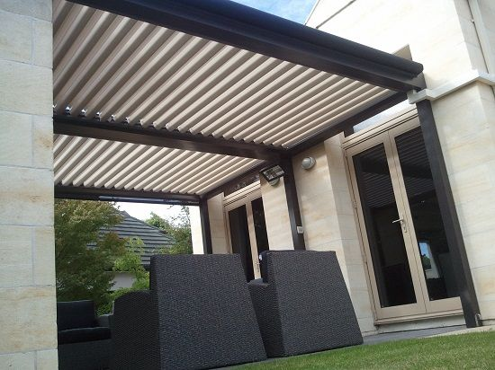Silencio Aluninium Louvres Nz Leading Louvered Roof System Roofing Systems Louvre Roof