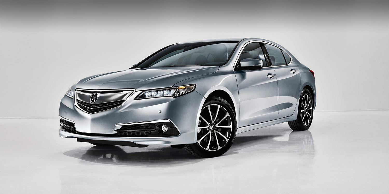 David Mcdavid Acura Austin >> 2016 Metallic Acura Tlx Sedan At David Mcdavid Acura Of