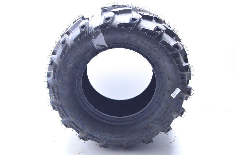 New Oem Polaris 26x11r12 Rear Tire Nos Ebay Motors Parts Amp Accessories Atv Parts Ebay Polaris Ranger Accessories Tires For Sale Atv Rims