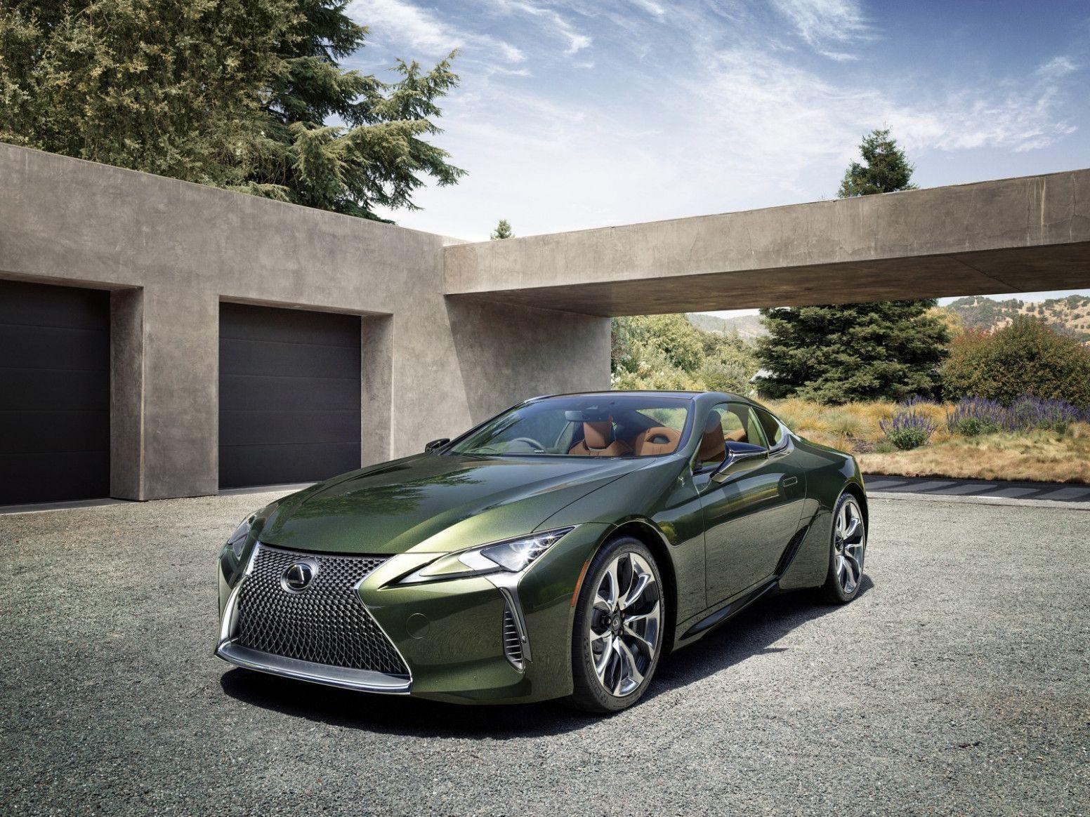 15 Shocking Facts About 2020 Lexus Touch Up Paint Lexus Lc Lexus Lexus Lfa