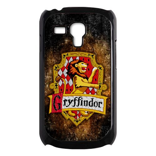 Harry Potter Gryffindor Logo Samsung Galaxy S3 Mini Case 1689