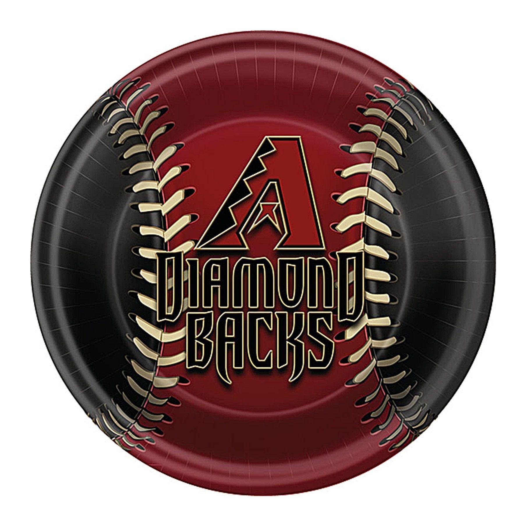 Resultado de imagen de logo de arizona diamondbacks